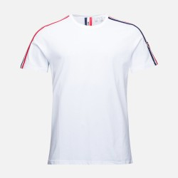 Rossignol Flag T-shirt white