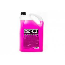 MUC-OFF - NETTOYANT VÉLO BIODEGRADABLE BIKE CLEANER 5 LITRES