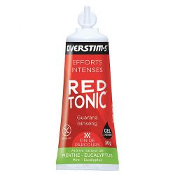 Gel Overstim's Red tonic