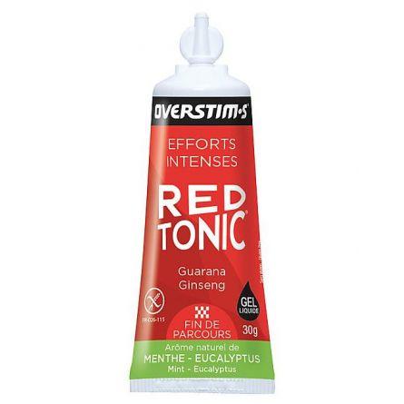 Gel Overstim's Red tonic