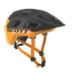 Scott Vivo Plus black/orange flash