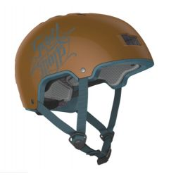 Casque Scott Jibe gingerbread brown