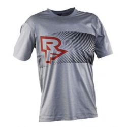 Maillot RACE FACE SP Grey Red