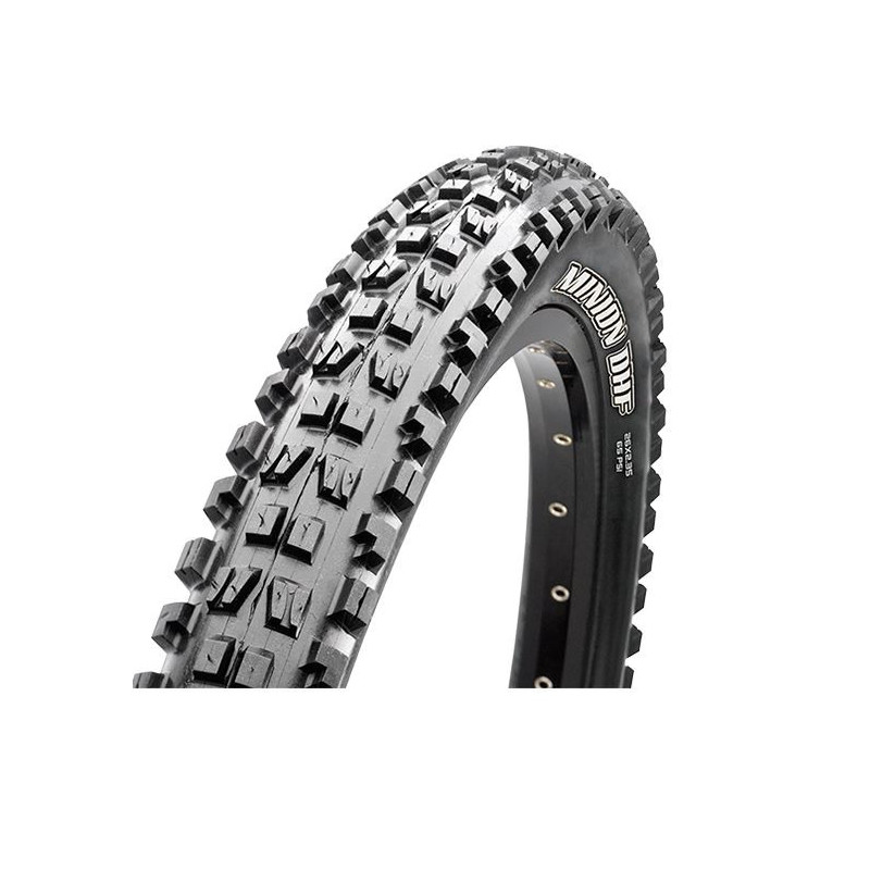 pneu Maxxis Minion DHF 27.5+ / 2.80 Exo-3C Tubeless ready