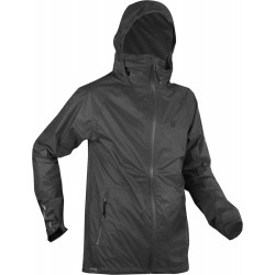 Vertical Camino Jacket Noir