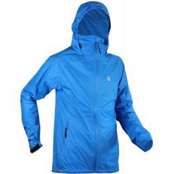 Vertical Camino Jacket Bleu