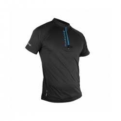 Raidlight Active Run Tee Noir