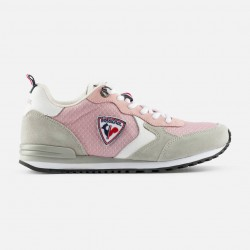 Rossignol Heritage Femme pink