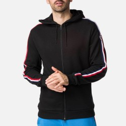 Rossignol Flag Sweat JKT black