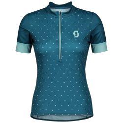 Scott Endurance Femme Endurance 20 s/sl Lunar Blue / Stream Blue