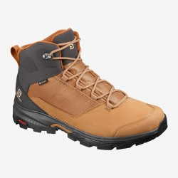 Salomon outward GTX tobacco...