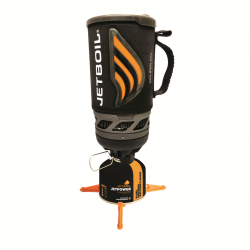 Jetboil Flash Réchaud Carbone