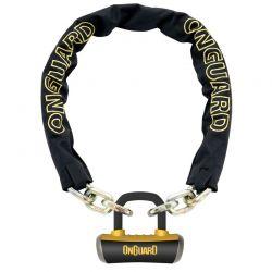 Antivol chaine Onguard 8019