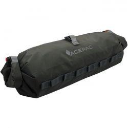 Acepac Sacoche de guidon Bar Dry Bag 16l - gris