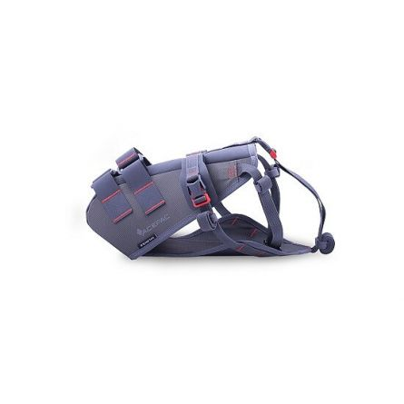 Support de sacoche selle Saddle Harness