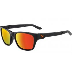 CEBE Hacker matt grey orange