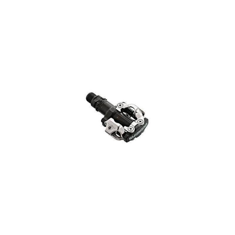 Pédales Shimano M520 Noir