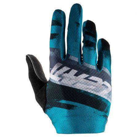 Gants DBX 1.0 GripR - bleu