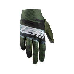 Gants DBX 1.0 GripR - vert