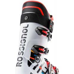 Rossignol Hero World Cup 110 Medium White