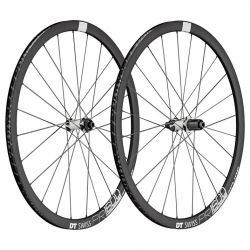 Paire de roues DT SWISS PR 1600 SPLINE