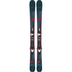 Rossignol Experience Pro + Kid-X