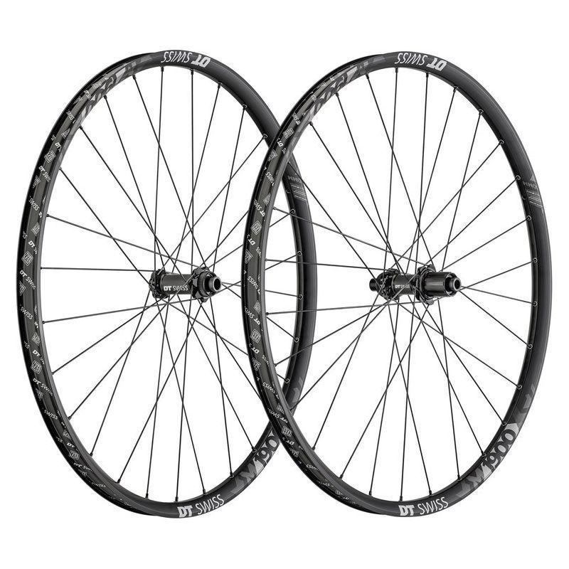 Paire de roues DT SWISS M 1900 SPLINE 29