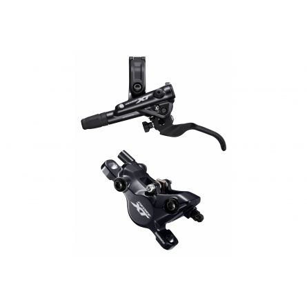 Frein Disque Shimano Complet Avt 4 piston BL-M8100