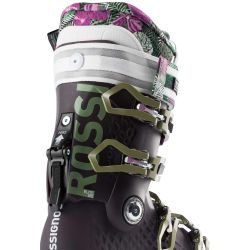 Rossignol Alltrack Elite 120 W Blackberry
