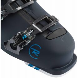 Rossignol Pure Pro 100 Blue Black