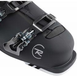 Rossignol Pure Pro 80 Soft Black