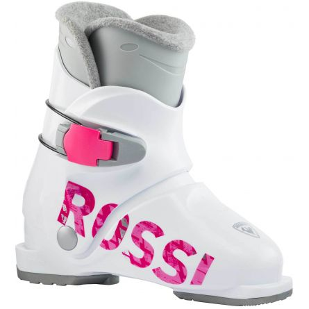 Rossignol Fun Girl 1 White