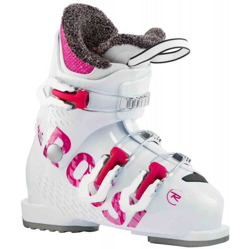 Rossignol Fun Girl 3 White