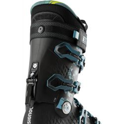 Rossignol AllTrack 110 Black Steel Blue