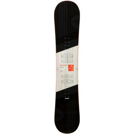 ROSSIGNOL DISTRICT Bk Wd + Battle M/L