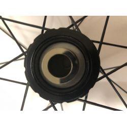 Paire de roues Fullcrum route disques