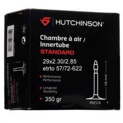 Hutchinson chambre 29 x 2.35-2.80 VF Presta