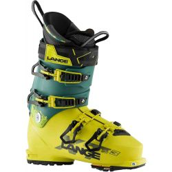 Lange XT3 110 Yellow / Green