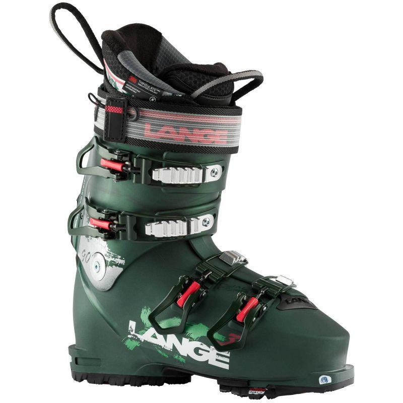 Lange XT3 90 W Dark Green