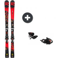 Rossignol Hero Elite Plus Ti K + NX 12 K GWB