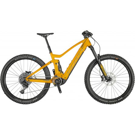 Scott Genius E-ride 930 2021