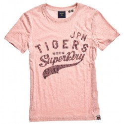 T-shirt Superdry RW Classic...