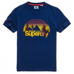 T-shirt Superdry CL...