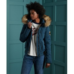 Bomber Superdry Everest...