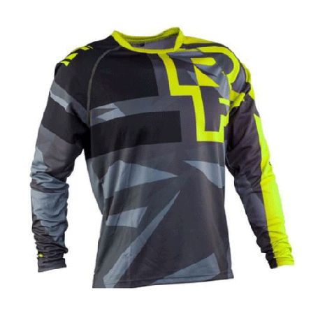Maillot manches longues SP Greyfin