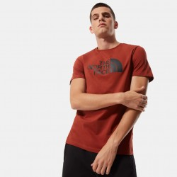 The North Face SS Easy Tee...
