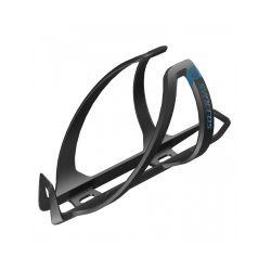 Porte-bidon Carbon Syncros Cage 1.0 black blue