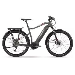 Haibike SDURO Trekking 4.0 Special Edition