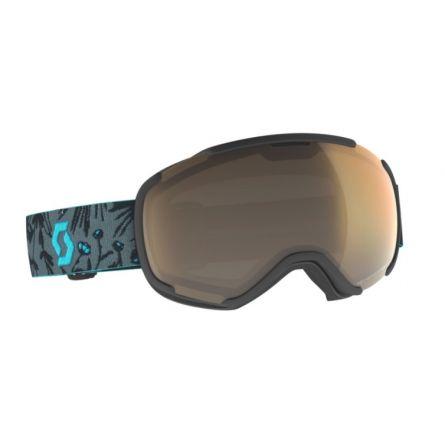 Scott Faze II LS black blue