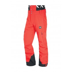 Pantalon Picture Object red